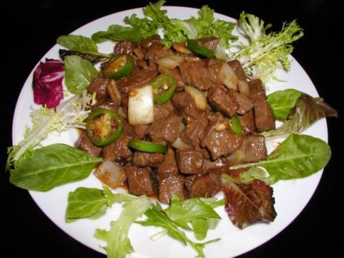 """10 """"nỗi kinh hoàng"""" của khách Tây về ẩm thực Việt Nam Thitmeo3"""